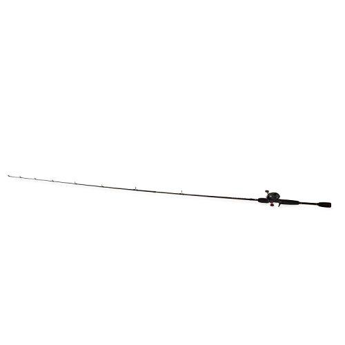 Abu Garcia BMAX3/701MH Black Max Fishing Rod and...