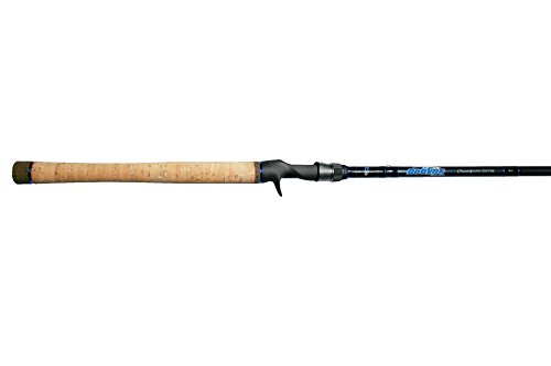 Dobyns Rods 704CB Glass Champion Series Fast Glass...
