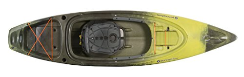 Perception Kayaks Sound 9.5   Sit Inside...