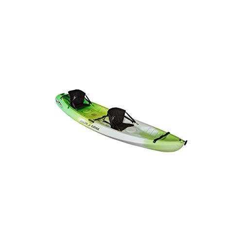 Ocean Kayak Malibu Two Tandem Sit-On-Top...