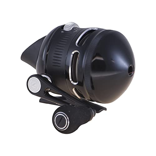 Zebco Omega Pro Spincast Fishing Reel, Size...