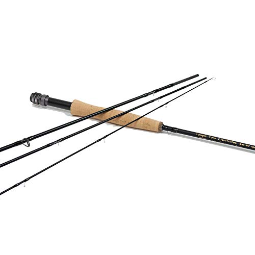 Temple Fork: Professional Series Fly Rod, TF 05...