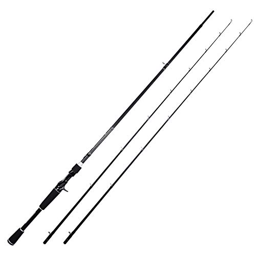KastKing Perigee II Fishing Rods, Casting Rod...