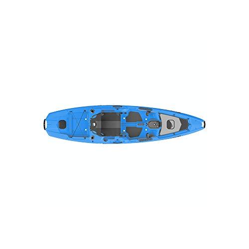 Bonafide RS117 Sit on Top Fishing Kayak Cool...