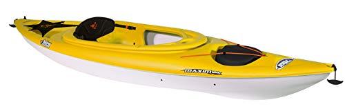 Pelican Maxim 100X Sit-in Recreational Kayak...