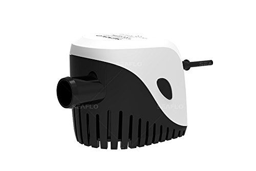 SEAFLO Automatic Submersible Boat Bilge Water...