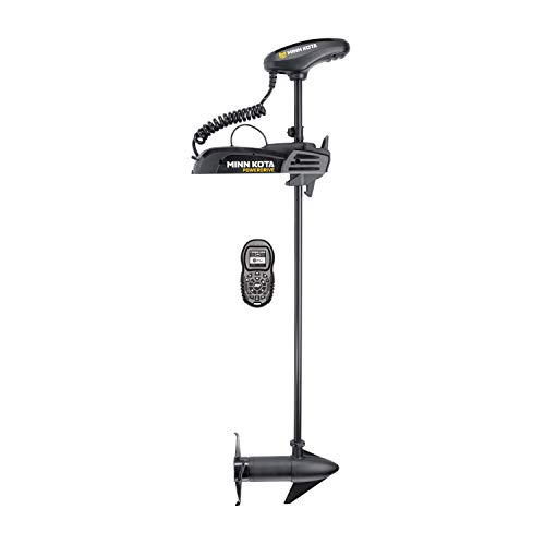 Minn Kota PowerDrive Bow-Mount Trolling...