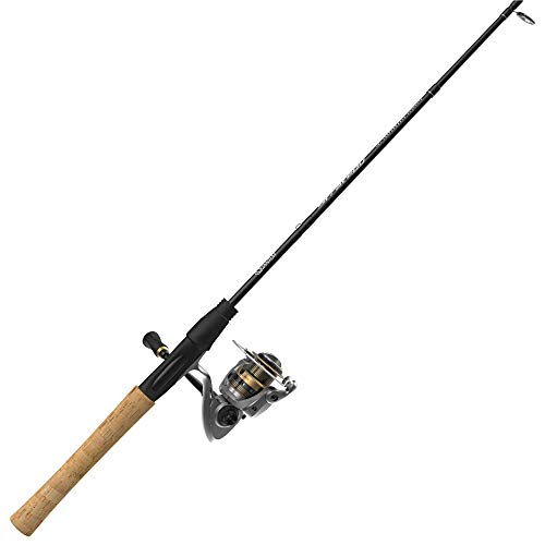 Quantum Strategy Spinning Reel and 2-Piece...
