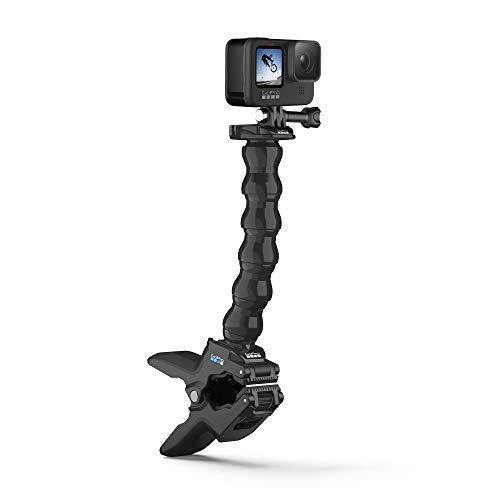 GoPro Jaws: Flex Clamp (All GoPro Cameras) -...