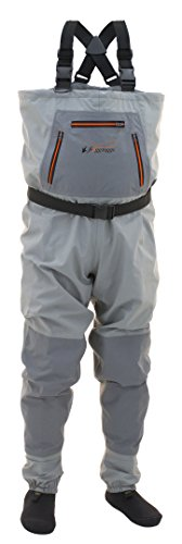 Frogg Toggs Hellbender Breathable...