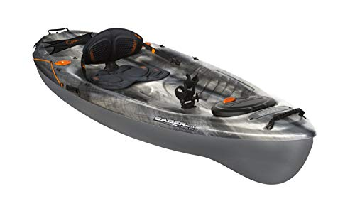 Pelican Saber 100X Angler Sit-on-top Fishing...