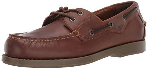 Dockers Men's Castaway Boat Shoe,Tan,11.5 M...