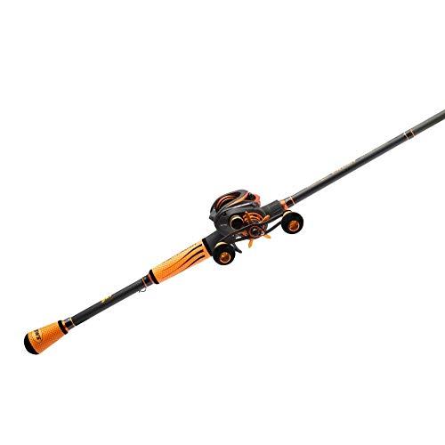 LEW'S FISHING Mach Crush Speed Spool SLP...