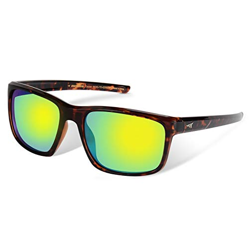 KastKing Toccoa Polarized Sport Sunglasses...