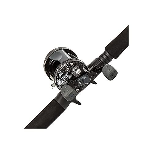 Abu Garcia Catfish Commando Fishing Rod and...
