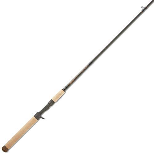 G loomis Walleye Fishing Rod WPJR821S GlX