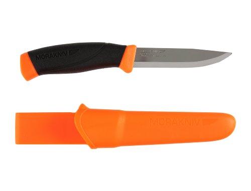 Morakniv Companion Fixed Blade Outdoor Knife...