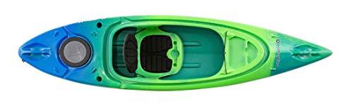 Perception Kayaks Flash 9.5 | Sit Inside...