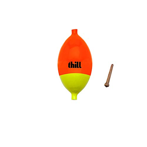 Thill Gold Medal Ice 'N Fly Special Float -...
