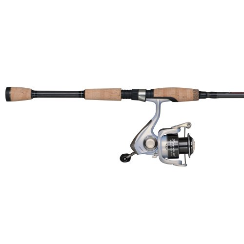 Pflueger P6635M2CBO Trion Fishing Rod and Spinning...