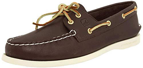 Sperry Womens A/O 2-Eye Boat Shoe, Classic...