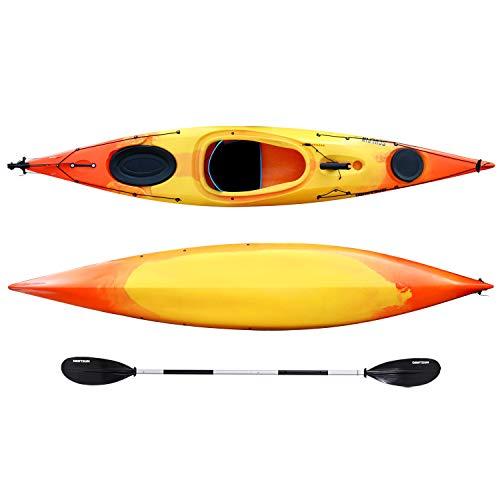 Driftsun Sculpin Rotomolded Sit-in Kayak -...