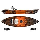 Vibe Kayaks Skipjack 90 9 Foot Angler and...
