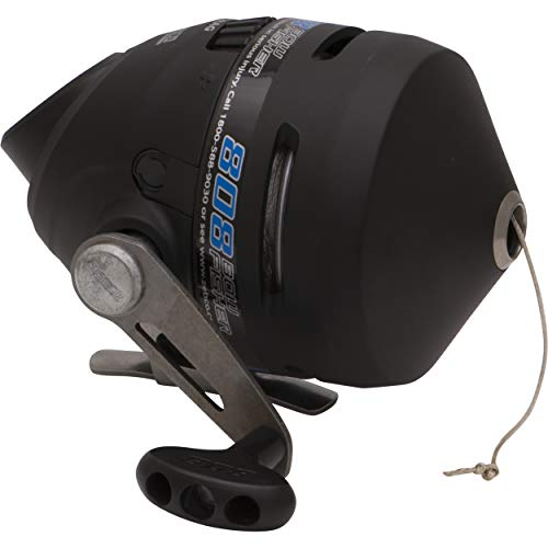 Zebco 808HBOW, 80, BX3 808 Series Reel, Bowfisher,...