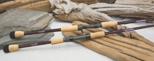 St. Croix Mojo Inshore Casting Rods (76, MHF)