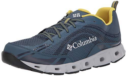 Columbia Men's Drainmaker IV Boat Shoe,...