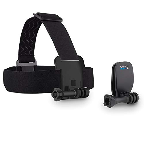 GoPro Head Strap with QuickClip - Official...