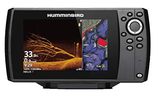 Humminbird 410940-1NAV HELIX 7 CHIRP MDI...