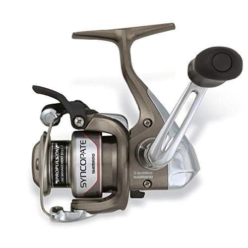 Shimano Syncopate 1000FG Front Drag...