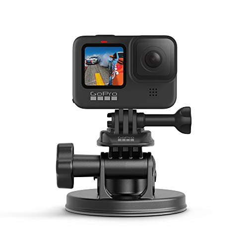 GoPro Suction Cup Mount (GoPro Official...