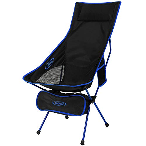 G4Free Lightweight Portable Chair Outdoor Folding...