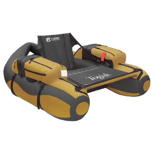 Classic Accessories Togiak Inflatable Fishing...