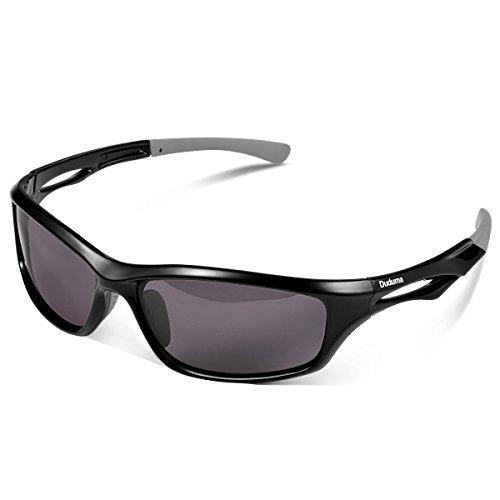 Duduma Polarized Sports Sunglasses for Men...