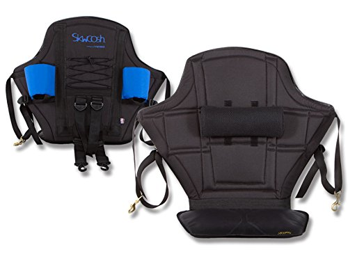 Expedition Kayak Seat 20' High Back Support...
