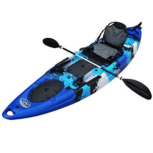 Brooklyn Kayak Company BKC UH-RA220 11-Foot...