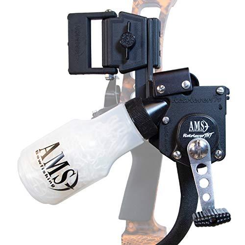 AMS Bowfishing Retriever TNT Reel - Right...