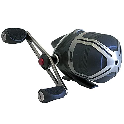 Zebco Bullet Spincast Fishing Reel, Size 30...