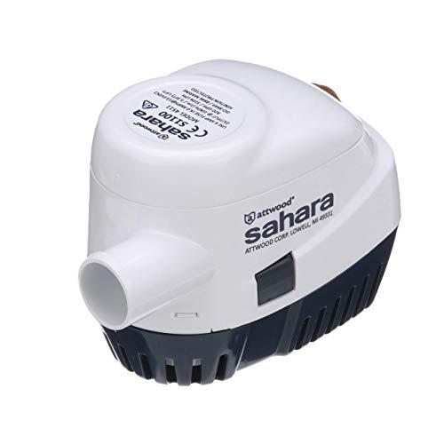 attwood 4511-7 Sahara S1100 Automatic Bilge...