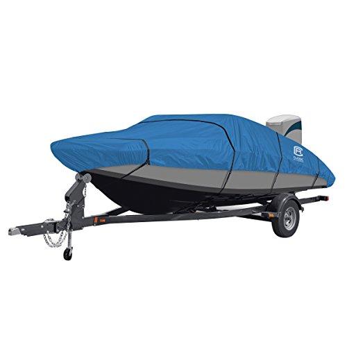 Classic Accessories Stellex Boat Cover For...