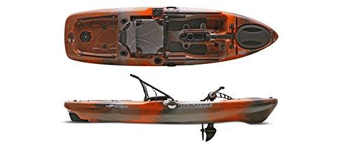 Native Watercraft Slayer 10 Propel Pedal Fishing...