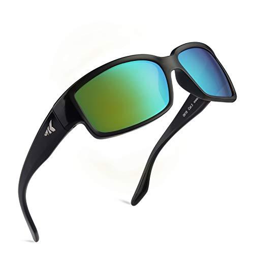KastKing Skidaway Polarized Sport Sunglasses...