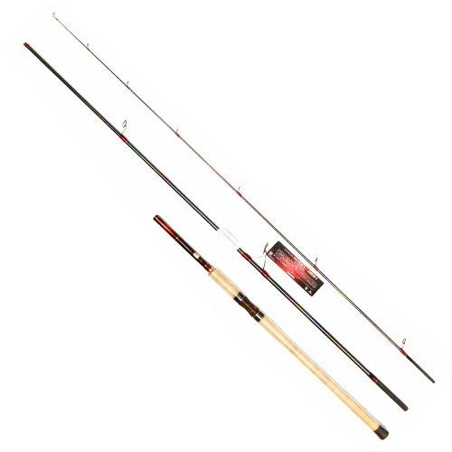Shimano WORLD SHAULA 21053R-3 Spinning Rod...