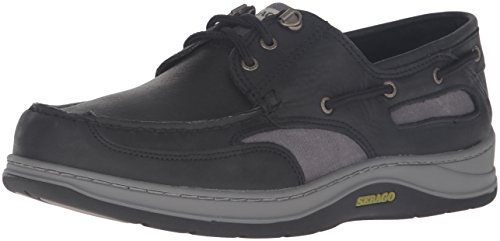 Sebago Men's Clovehitch Ii Oxford, Black...