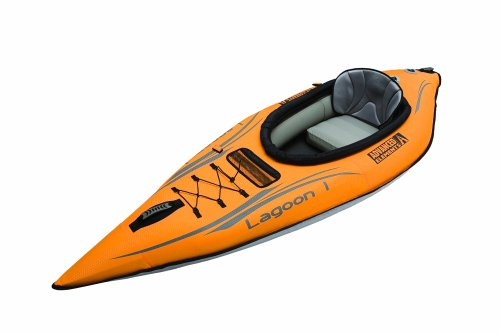 Advanced Elements Lagoon 1 Person Inflatable...