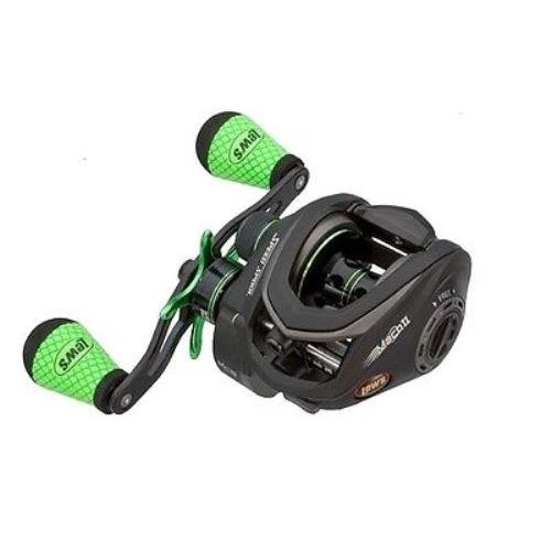 LEW'S FISHING Mach II SLP Baitcast Combo, Fishing...