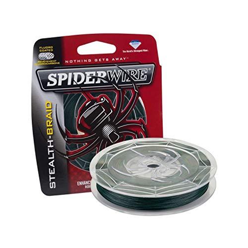 Spiderwire SCS8G-500 Stealth,...